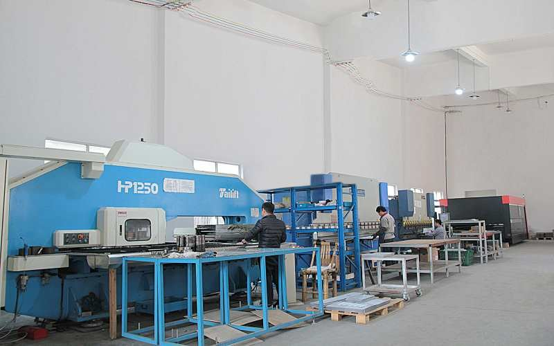 NingBo Sicen Refrigeration Equipment Co.,Ltd